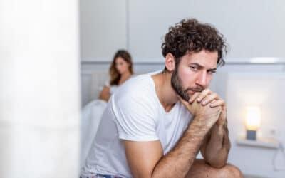 seksuolog Bydgoszcz zaburzenia erekcji