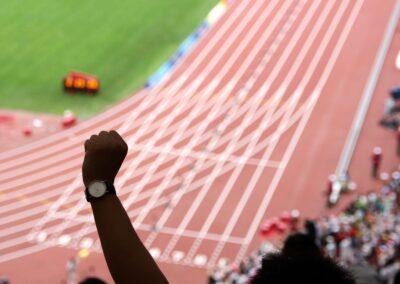 Trening mentalny dla sportowców - czym jest?