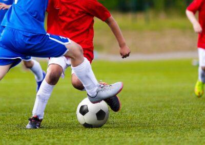 Sport - jak zwiększyć pewność siebie?
