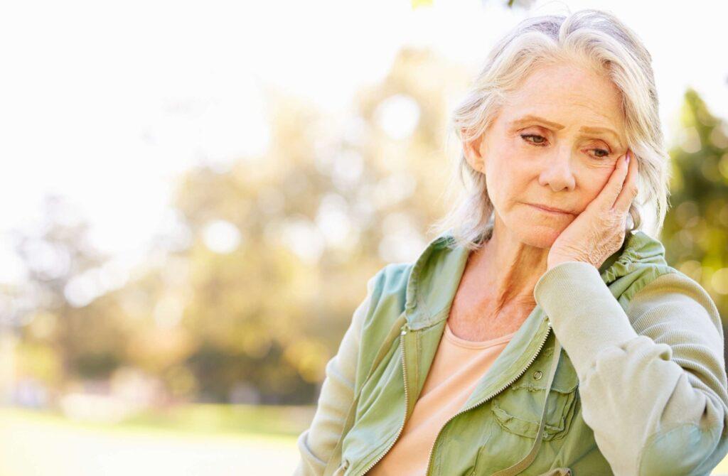 Depresja może się przejawiać w różny sposób, dlatego warto zasięgnąć porady specjalisty.