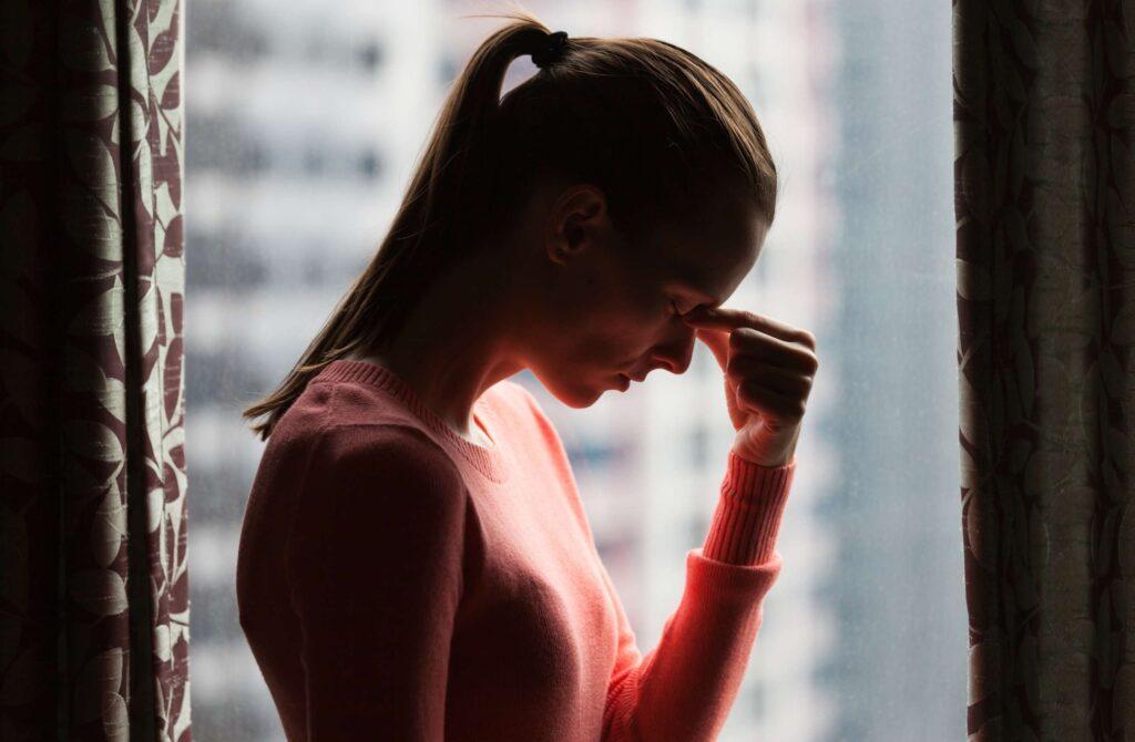 Na skutki długotrwałego stresu może pomóc psychoterapia.