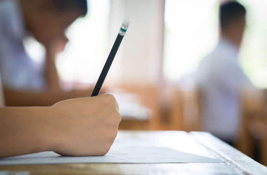 Testy psychologiczne może przeprowadzać psycholog