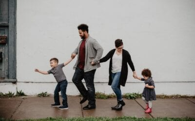 Systemowa terapia rodzin, czyli rodzina u psychoterapeuty