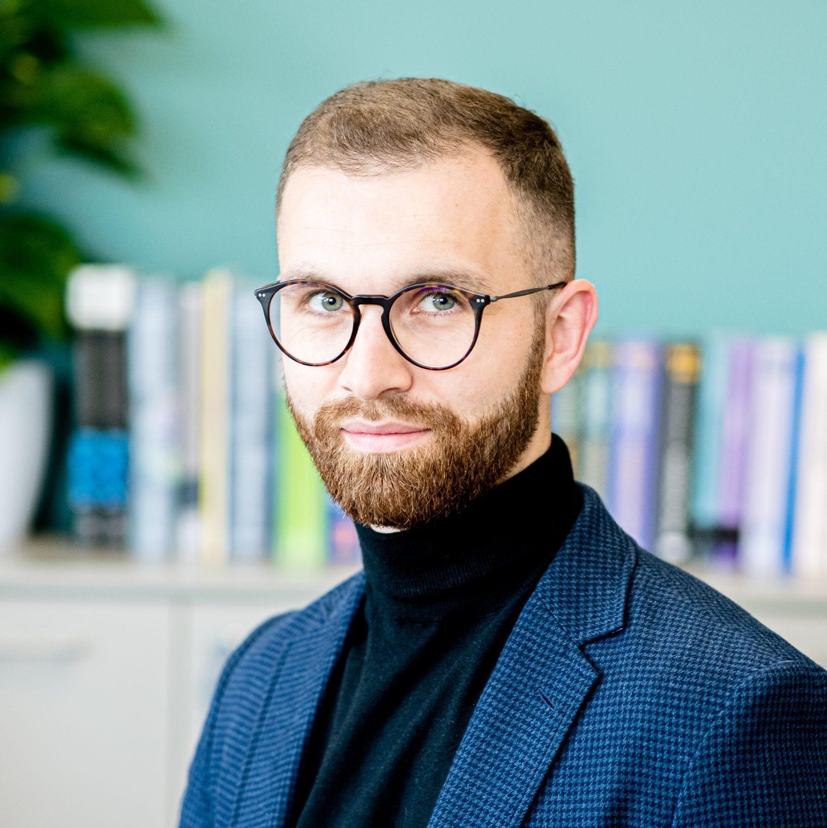 mgr Łukasz Warchoł
