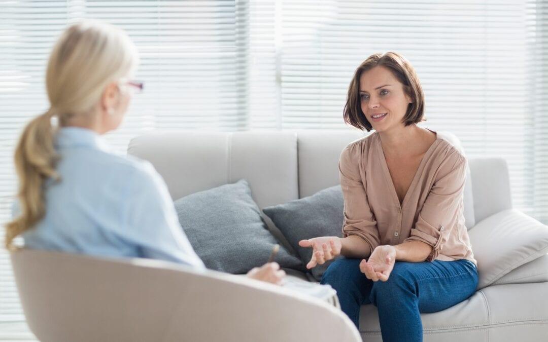 Jak wygląda pierwsza wizyta u psychologa, psychoterapeuty?