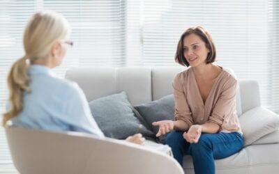 Pierwsza wizyta u psychologa może nasuwać wiele pytań.