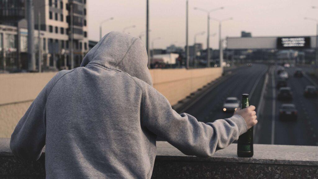 Depresja u młodzieży może przybierać różne formy.