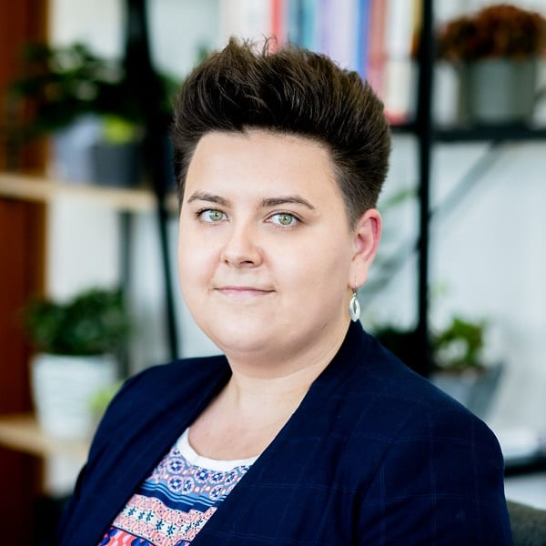 mgr Hanna Bartosz