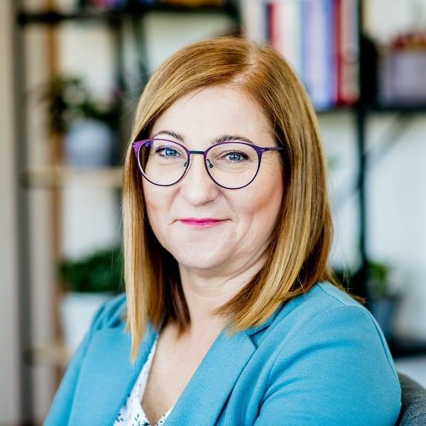 lek. med. Katarzyna Łachut