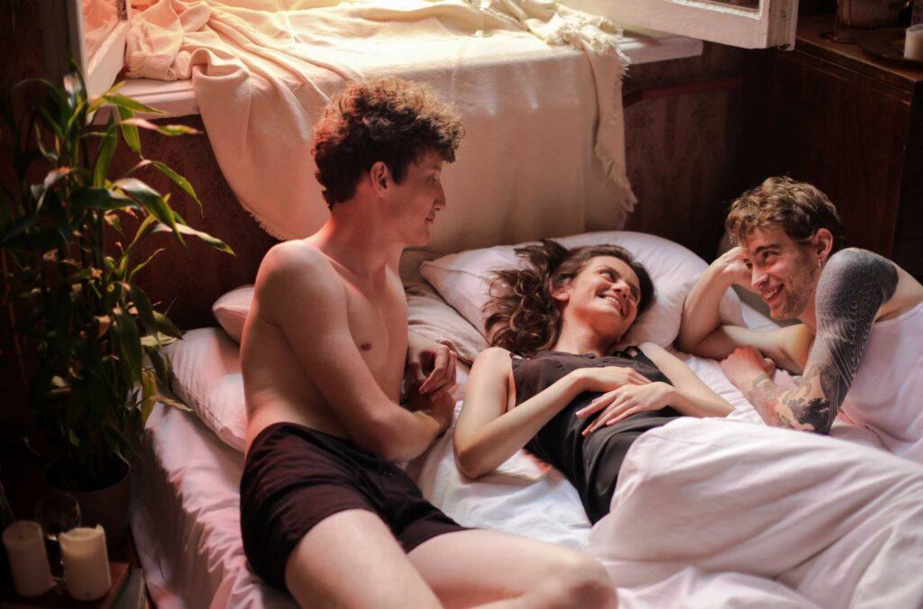 Rozmowa z seksuologiem może przynieść ulgę i spokój.