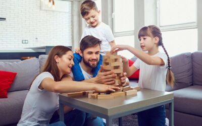 Trening mentalny, rozwój i gry planszowe