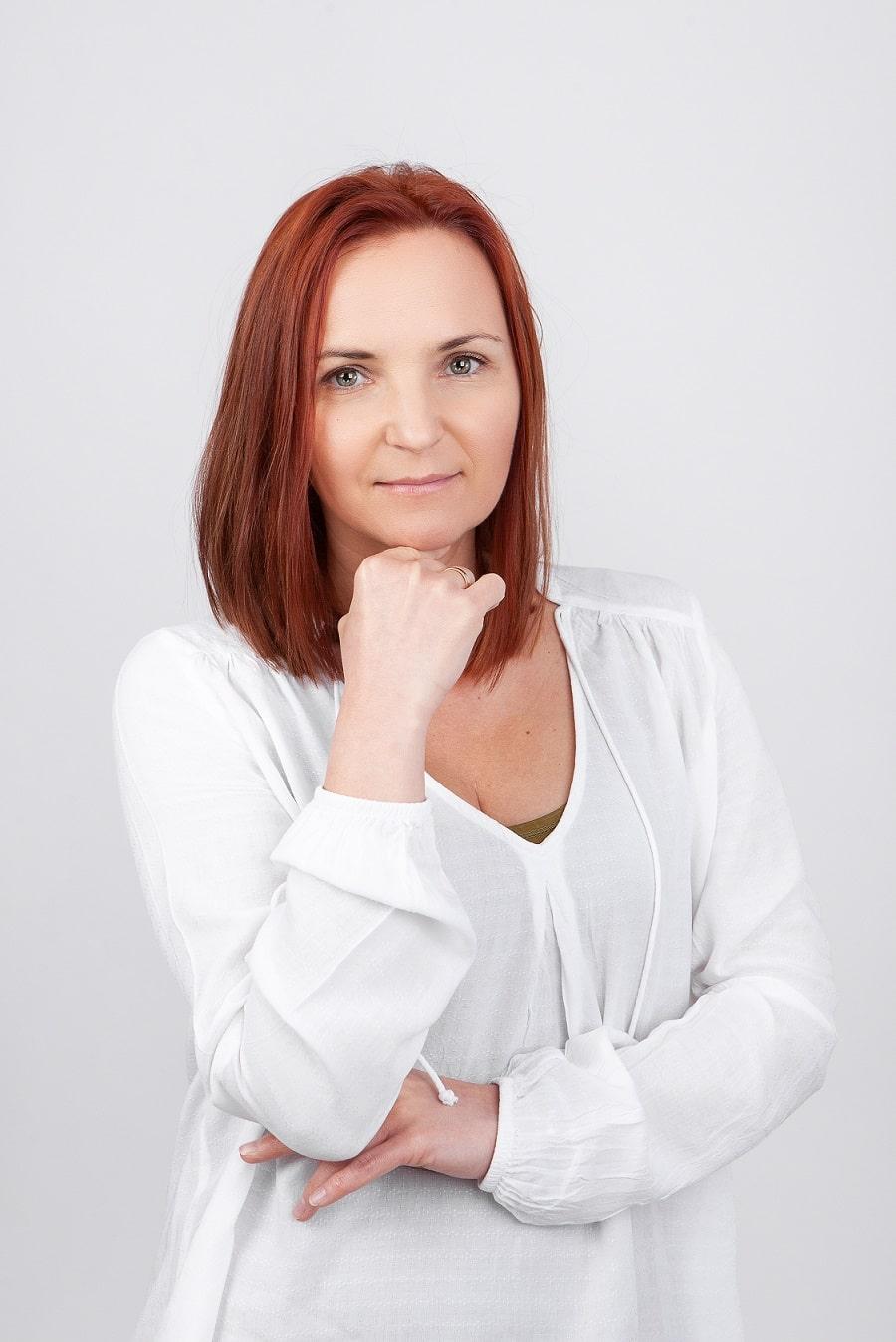 Dorota Wojtczak
