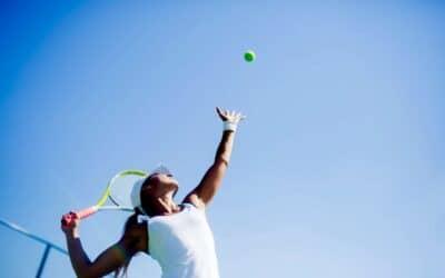 Trening mentalny. Pracuj z psychologiem sportu jak Iga Świątek!