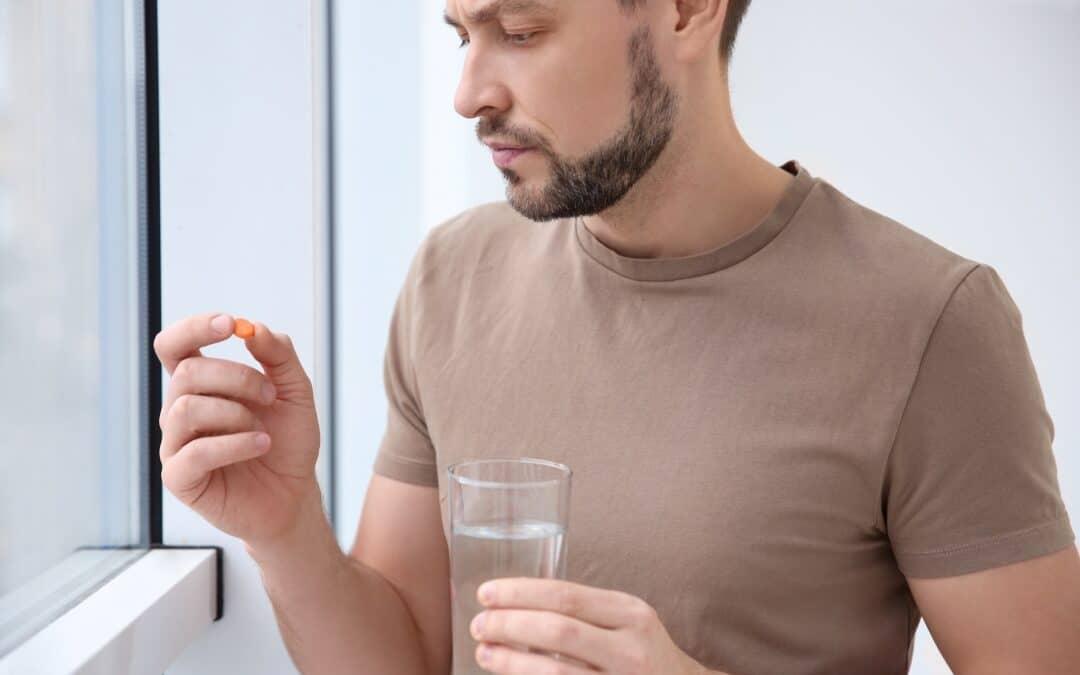 Często boimy się przyjmować leki przepisane przez psychiatrę. Dlaczego?