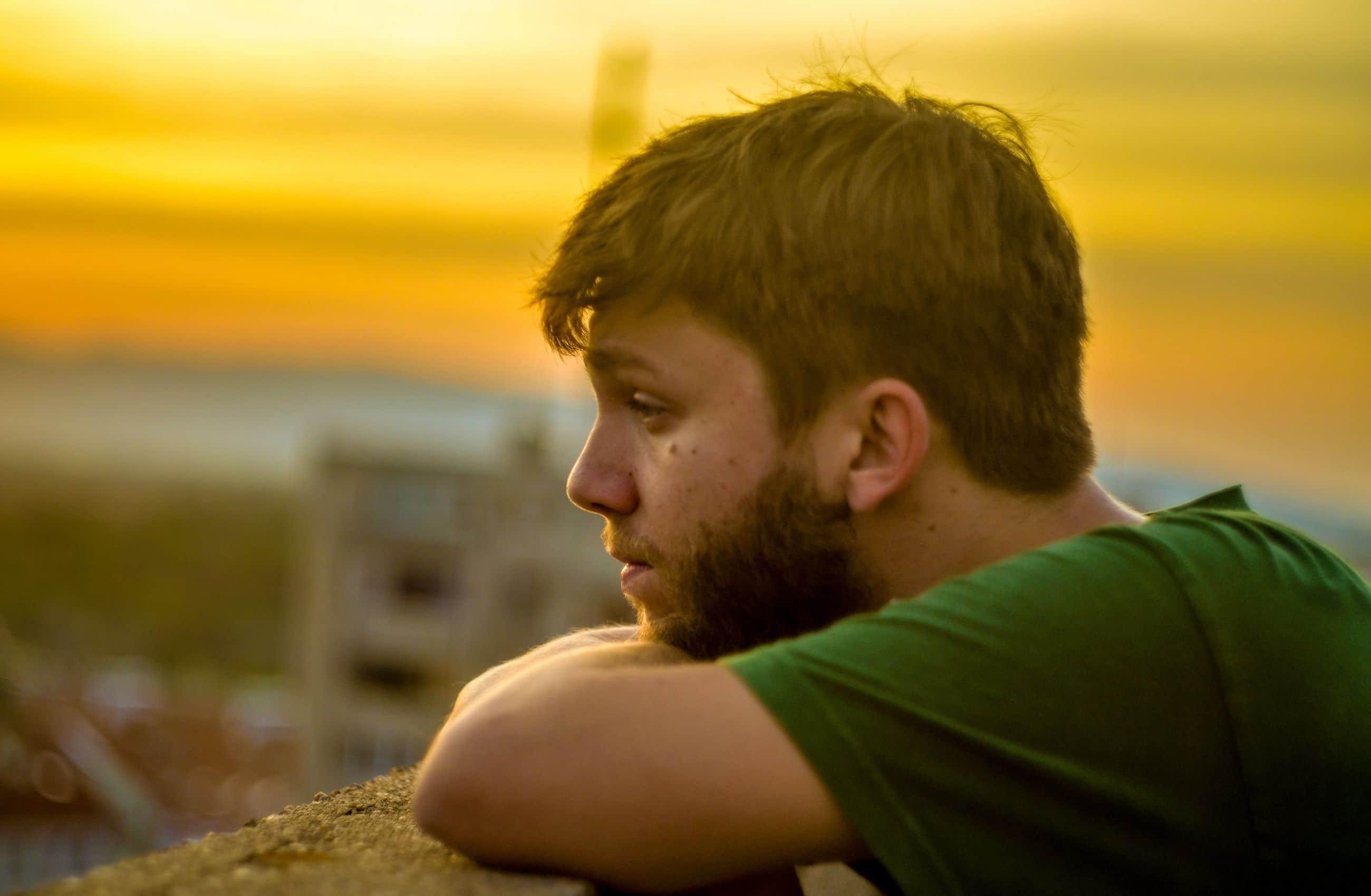 Depresja jest jednym z najpoważniejszych problemów zdrowotnych