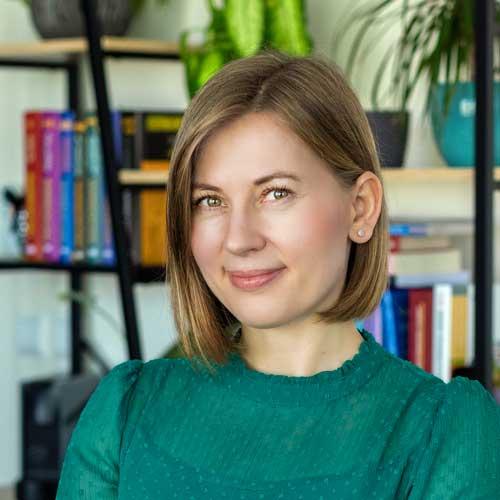 lek. Beata Przybysławska