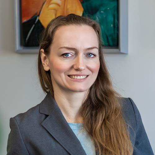 mgr Agnieszka Farbiszewska