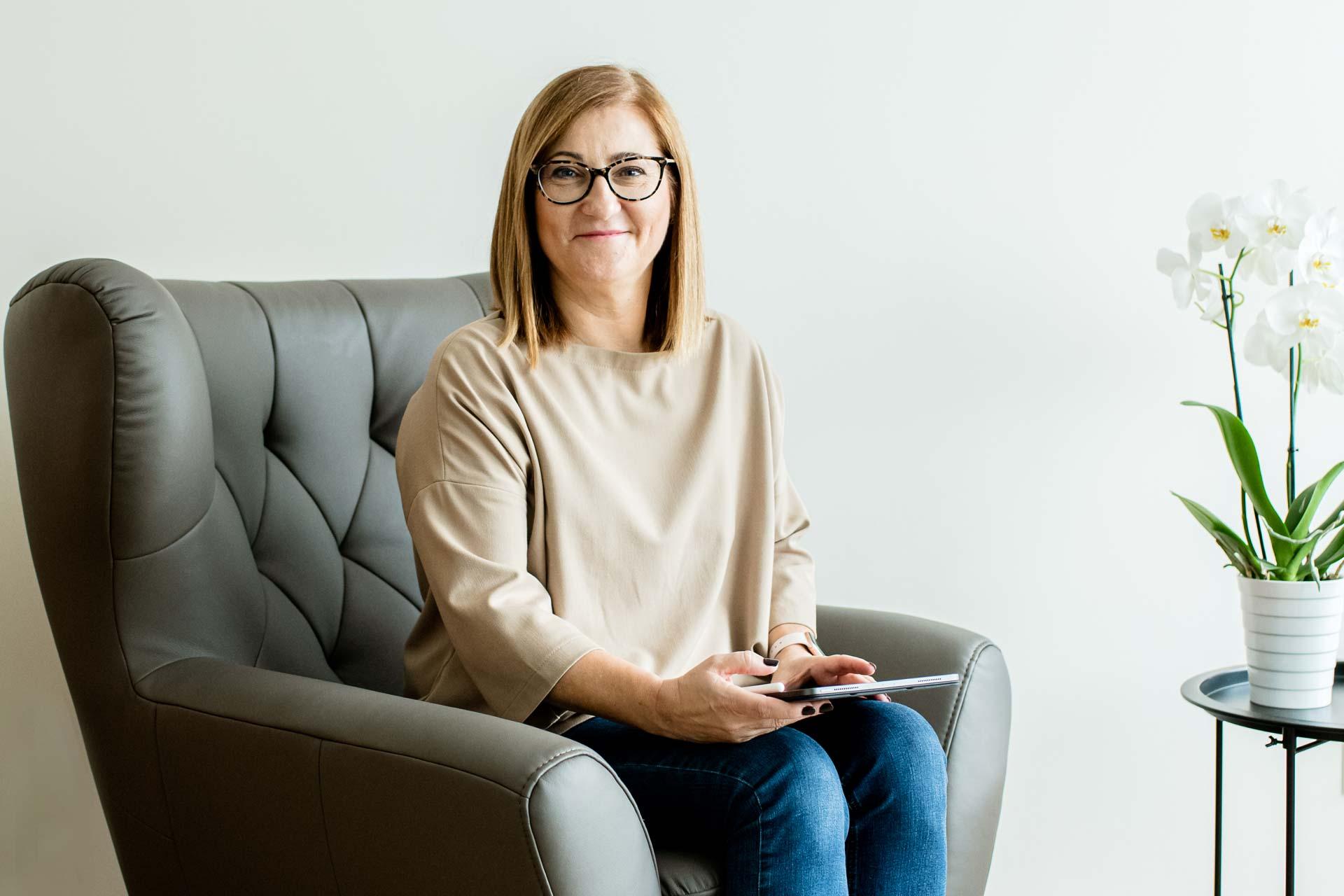 Psychiatra Bydgoszcz Katarzyna Łachut
