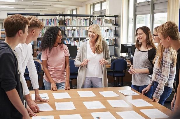 szkolenie dla studentów psychologii
