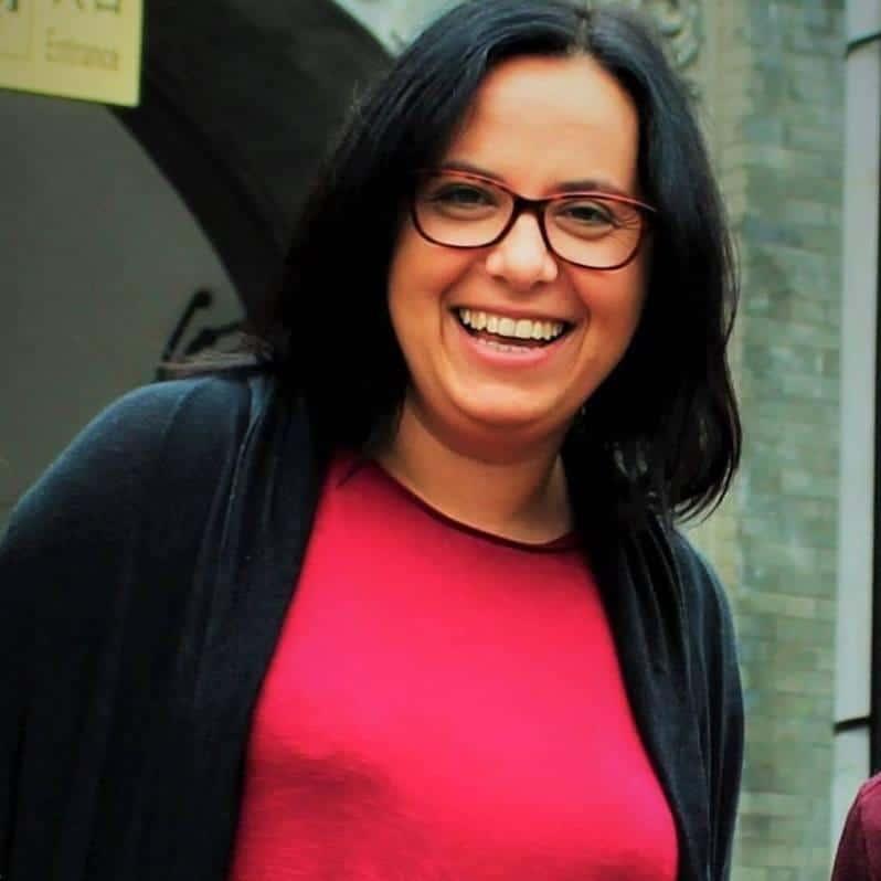 mgr Barbara Golasik