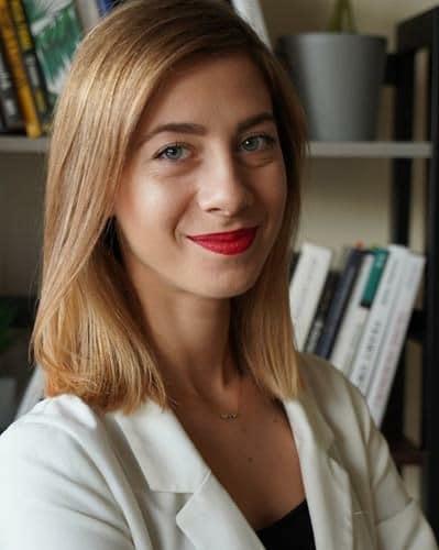 Karolina Bączkowska