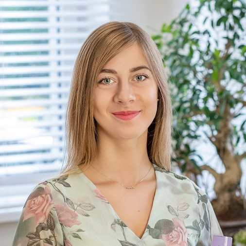 mgr Karolina Bączkowska