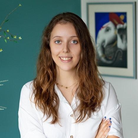 Weronika Groszek