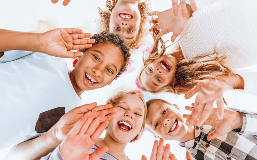 Dzieci, młodzież i pandemia – czy rzeczywiście jest bardzo źle?
