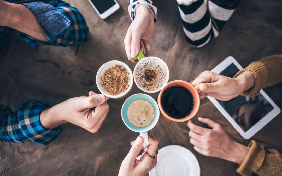 Kawa a choroby otępienne: mała, czarna może pomóc